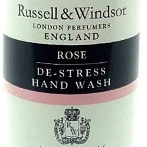 Russell & Windsor
